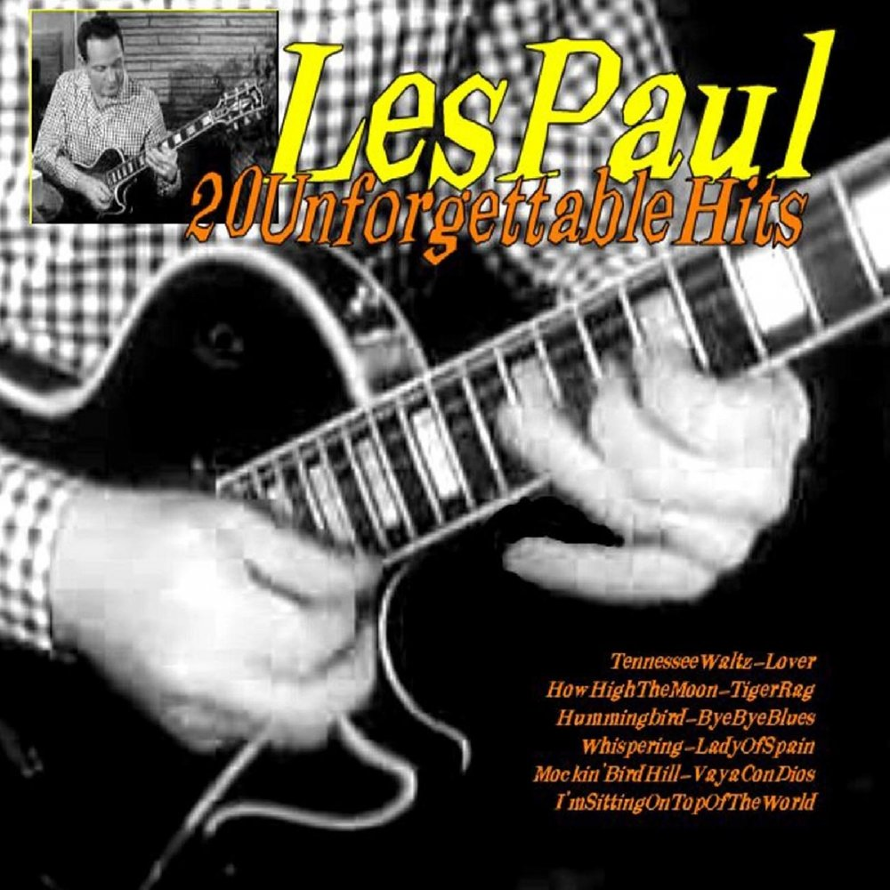 the life and music of les paul Paul, 94, the guitarist and inventor who changed the course of music with the here is a look at major events in the life of les paul, who died today: june 9, 1915: born in waukesha, wis, as lester william polsfuss 1927-8: buys first guitar, from sears, roebuck, and begins performing in waukesha.