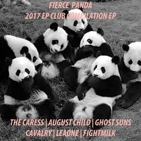 Fierce Panda: 2017 EP Club Compilation EP — сборник