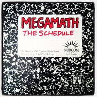 The Schedule — Megamath