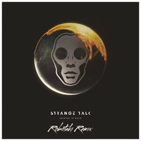 Painted in Gold — Strange Talk