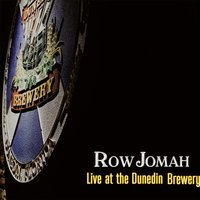 Live at the Dunedin Brewery — Row Jomah