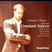 Constant Source — Ed Howard, Mark Turner, George Colligan, Jon Gordon, Howard Curtis