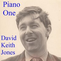 Piano One — David Keith Jones