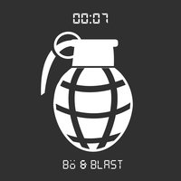 Bo & Blast 7 — Alex Creed