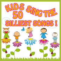 Kids Sing the 50 Silliest Songs! — The Countdown Kids
