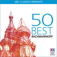 50 Best – Rachmaninoff — сборник
