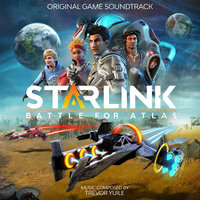 Starlink: Battle for Atlas — Trevor Yuile