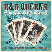 R&B Queens of New Orleans — сборник