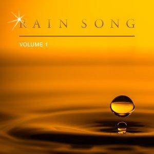 Doug Kidder - Tranquility with Rain