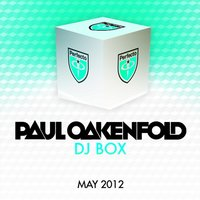DJ Box - May 2012 — сборник
