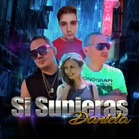 Si Supieras Daniela — Mike Moonnight, Vic J, Bigstar, Cardoso