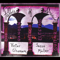 Palace of Dreams — Jacco Muller and Victor Ghannam