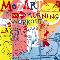 Mozart for your Morning Workout — сборник
