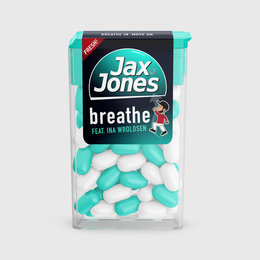 Breathe — Jax Jones, Ina Wroldsen