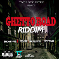 Ghetto Road Riddim — сборник