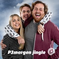 P3morgen jingle — Markus Neby