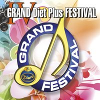Grand Diet plus festival, Vol. 4 — сборник
