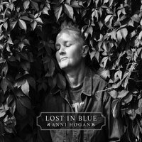 Lost in Blue — Anni Hogan