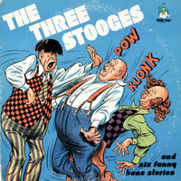 The Three Stooges and Six Funny Bone Stories — The Three Stooges