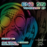 Tomorrow EP — END 519