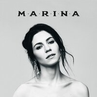 Orange Trees — MARINA