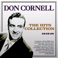 The Hits Collection 1942-58 — Don Cornell