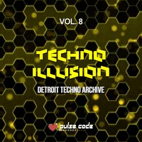 Techno Illusion, Vol. 8 (Detroit Techno Archive) — сборник