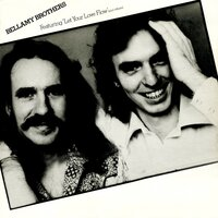 Bellamy Brothers — The Bellamy Brothers