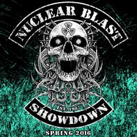 Nuclear Blast Showdown Spring 2016 — сборник