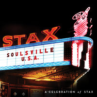 Soulsville U.S.A.: A Celebration Of Stax — сборник