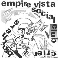 Crier Brothers / Empire Vista Social Cl — Crier Brothers & Empire Vista Social Club