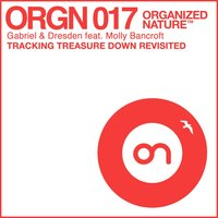 Tracking Treasure Down Revisited — Molly Bancroft, Gabriel & Dresden