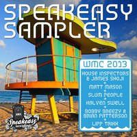 Speakeasy Sampler WMC 2013 — сборник