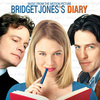 "Music From The Motion Picture ""Bridget Jones' Diary"" — саундтрек"