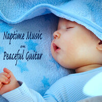 Naptime Music on Peaceful Guitar — Stephen Sullivan