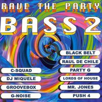Rave the Party Bass, Vol. 2 — сборник