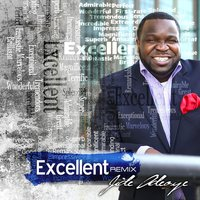 Excellent — Jide Adeoye