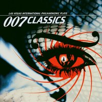 The Las Vegas International Philharmonic Plays 007 Classics — The Las Vegas International Philharmonic