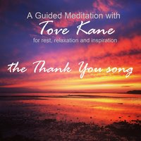 The Thank You Song — Christopher Lloyd Clarke, Tove Kane