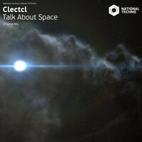 Talk About Space — Clectcl
