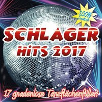 Schlager Hits 2017 — сборник