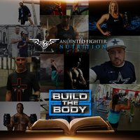 Afn Build the Body — сборник