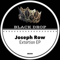 Extortion EP — Joseph Row