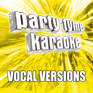 Party Tyme Karaoke - Me And My Broken Heart (Made Popular By Rixton)