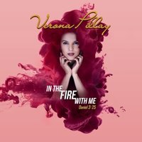 In the Fire with Me — Verona Pillay