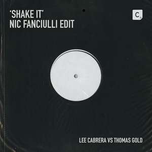 Lee Cabrera & Thomas Gold, Thomas Gold, Lee Cabrera - Shake It