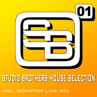 Studio Brothers House Selection - Volumen 01 — сборник