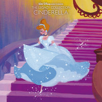 Walt Disney Records The Legacy Collection: Cinderella — сборник
