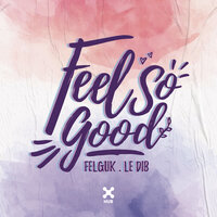 Feel So Good — Felguk, Le Dib