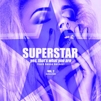 Superstar, Yes That's What You Are, Vol. 2 (Tech House Heroes) — сборник
